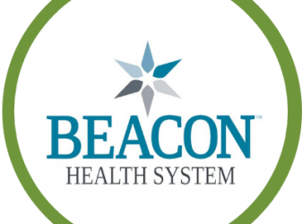 beacon health system logo